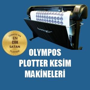 Olympos Kesici Plotter