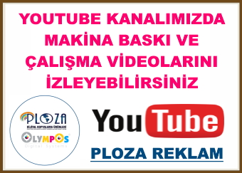 Ploza Reklam Youtube